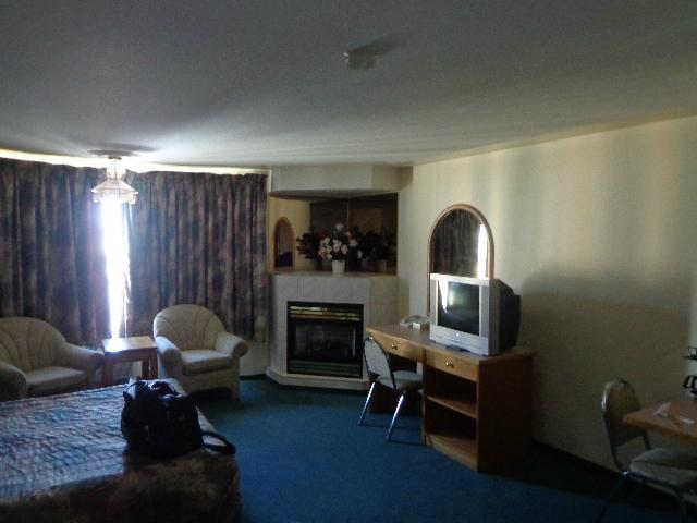 Western Budget Motel Red Deer #2