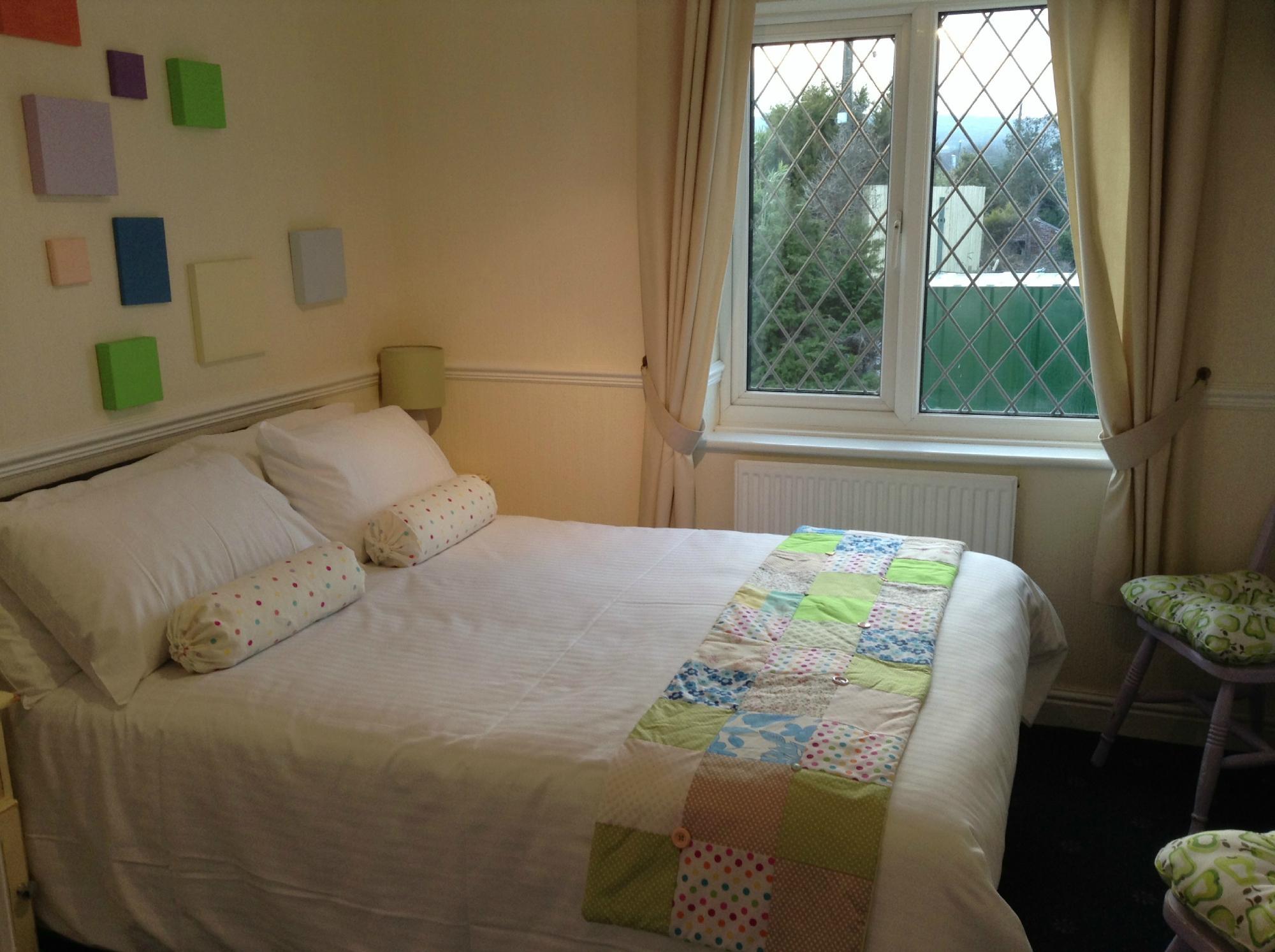Green Apple Bed & Breakfast
