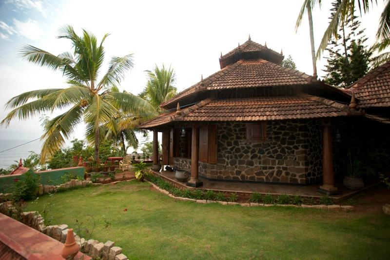 Somatheeram Ayurvedic Health Resort