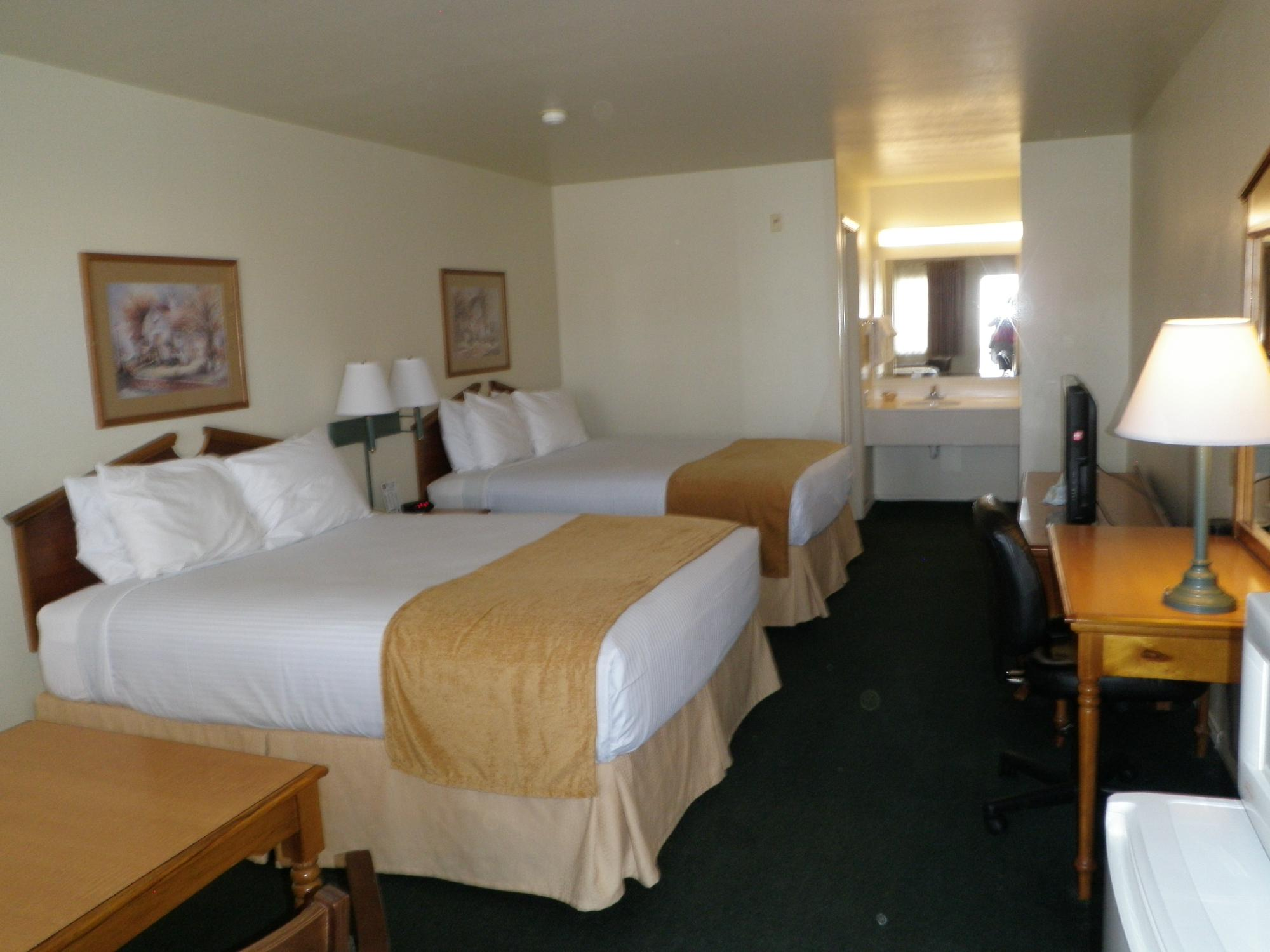 Days Inn San Angelo