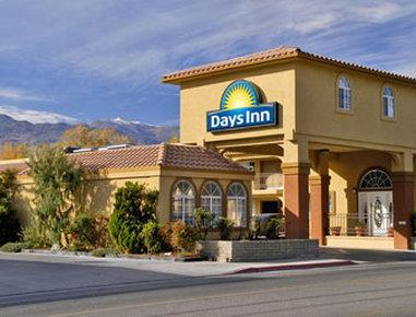 Days Inn Bishop
