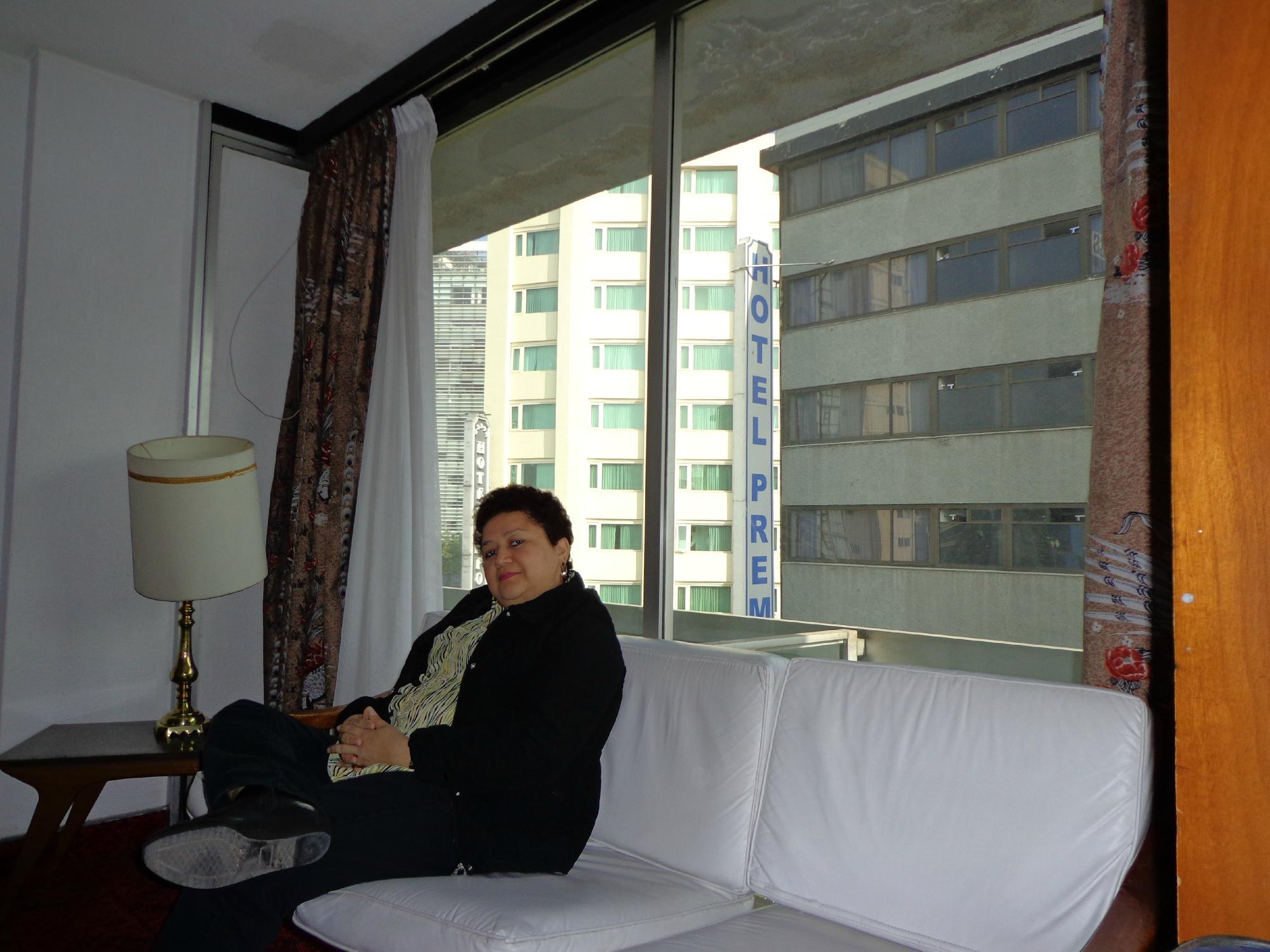 Suites Mi Casa