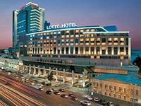Отель, центр города Москвы (61800023)