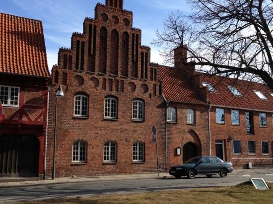 Middelalderlige Rådhus
