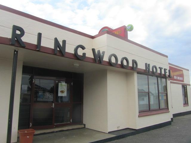 Ringwood Hotel
