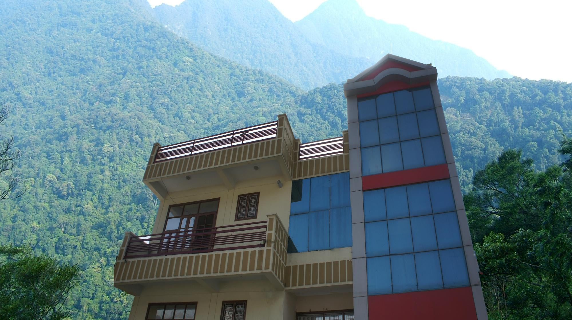 Hotel the Holiday Home