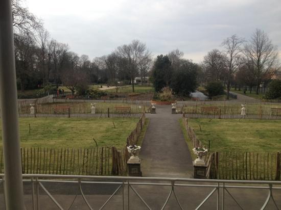 劳埃德公园