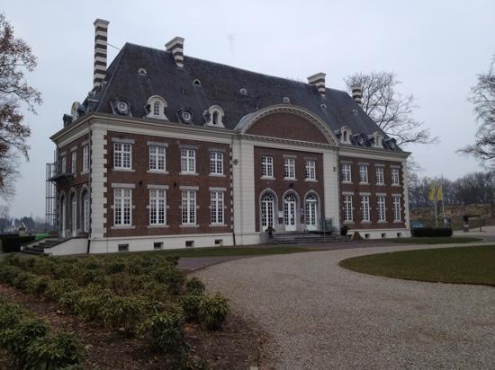 Kasteel Pietersheim