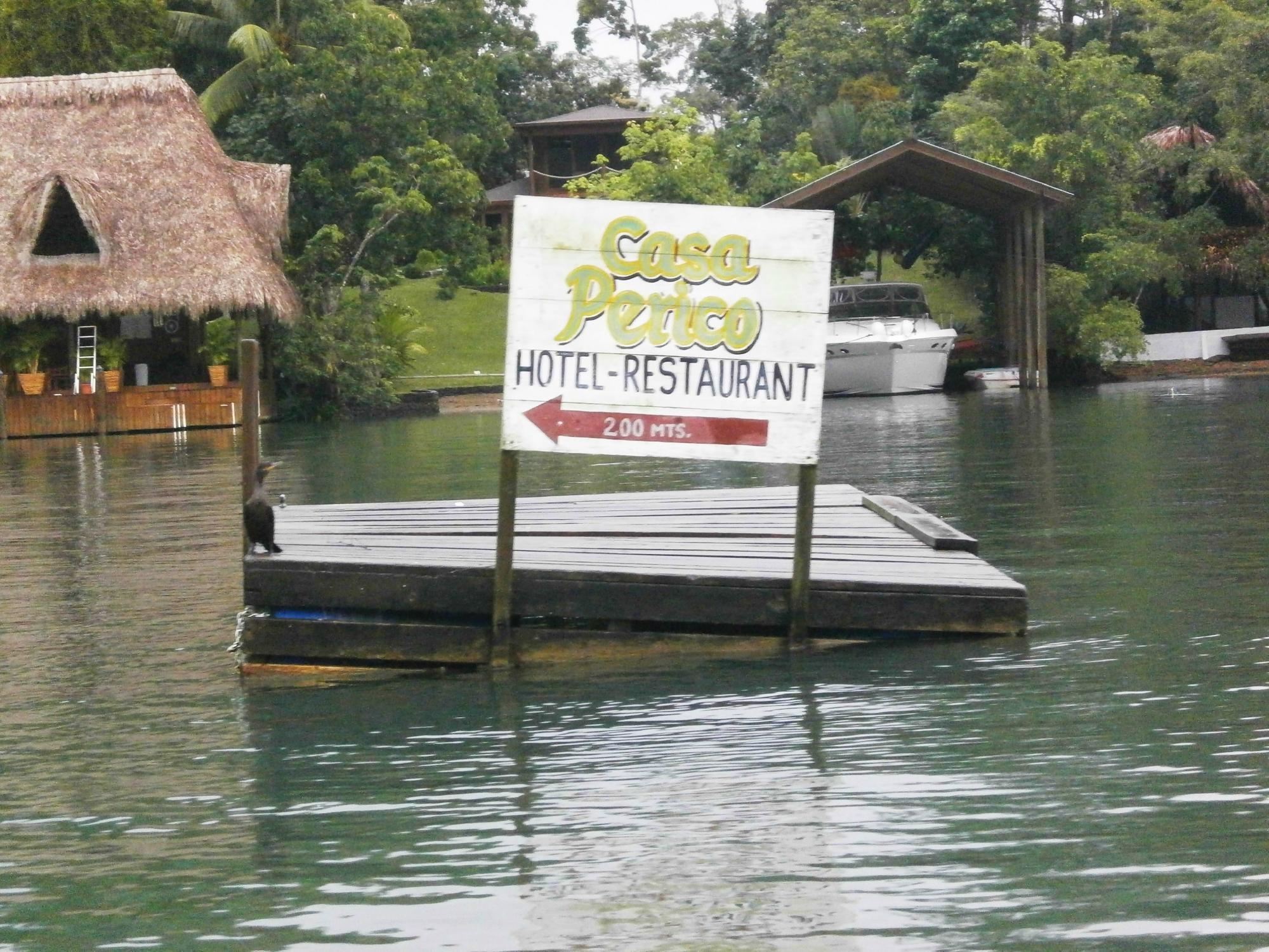 Hotel Casa Perico