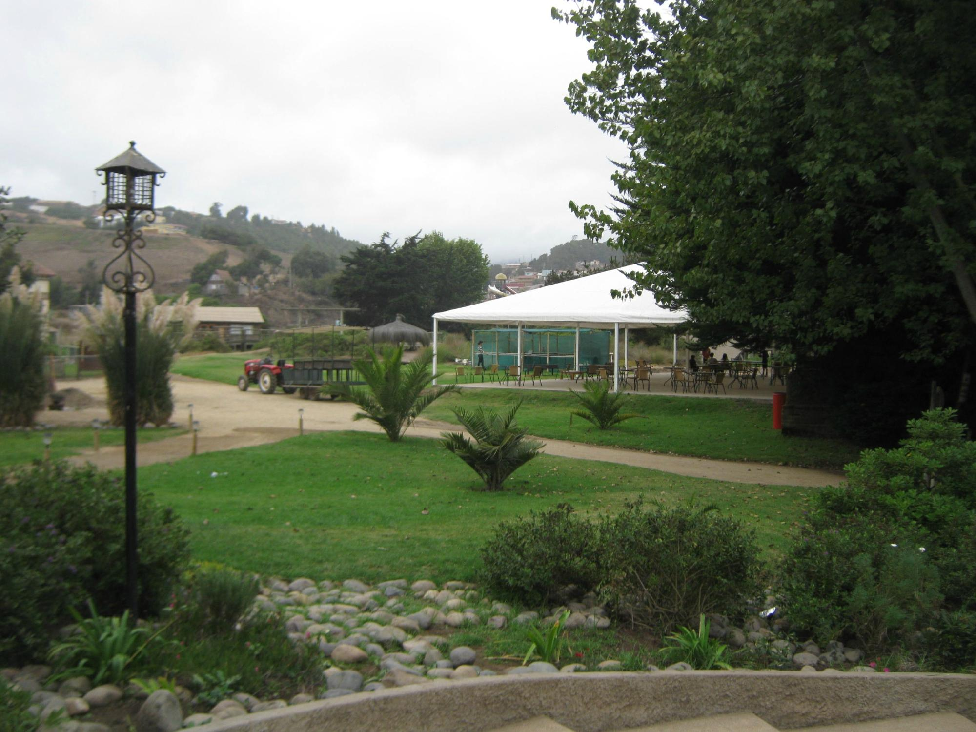Alto Mantagua Resort & Club
