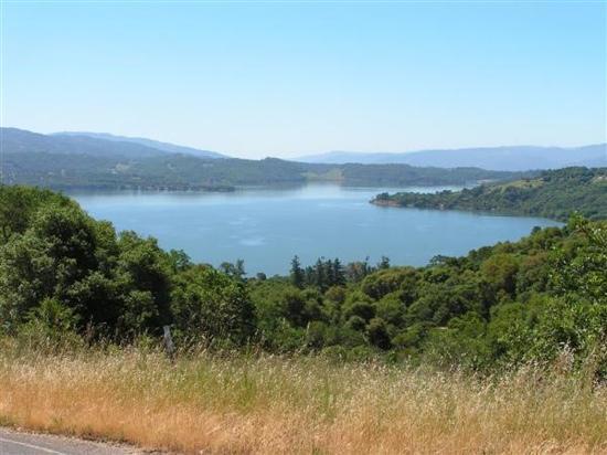 Lake Mendocino