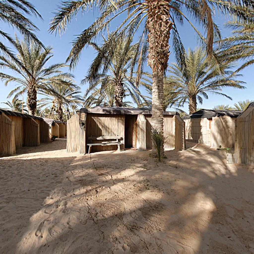 Campement Saharien de Nouil