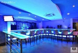 Aqua Blu Club & Lounge Bar