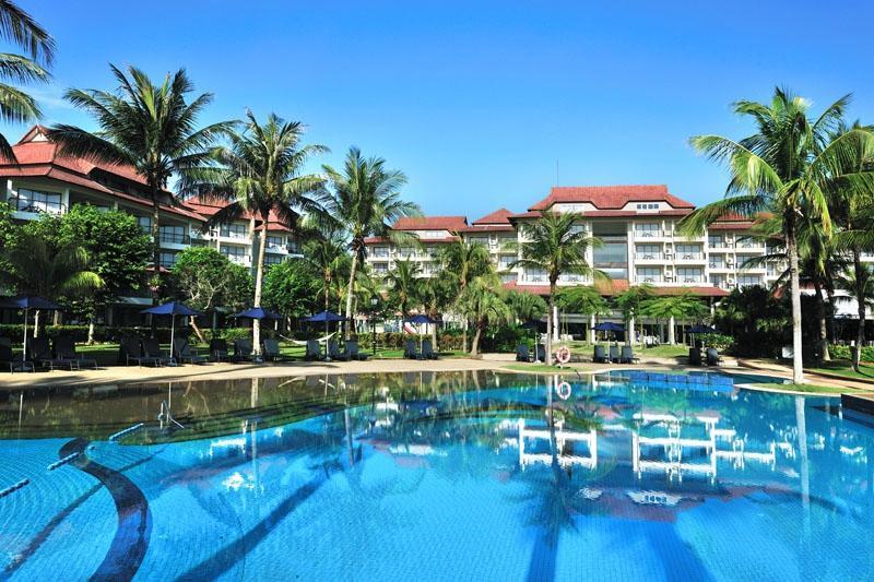 Sand & Sandals Desaru Beach Resort & Spa