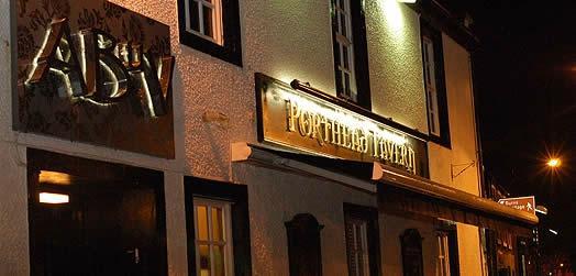 Porthead Tavern & Hamiltons Restaurant