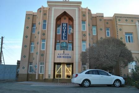 Madrasa Aminxon