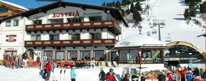 Alpenhotel Austria