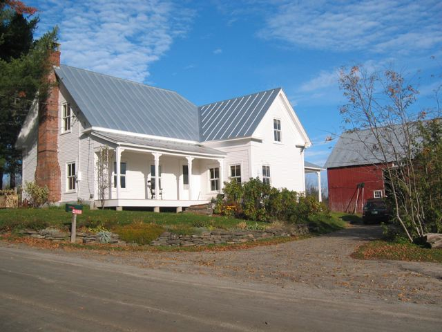 Mill Village Road B&B