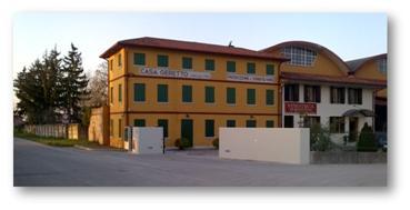 Casa Geretto - Vino Dal 1953