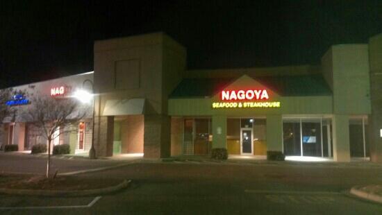 Nagoya Japanese Restaurant