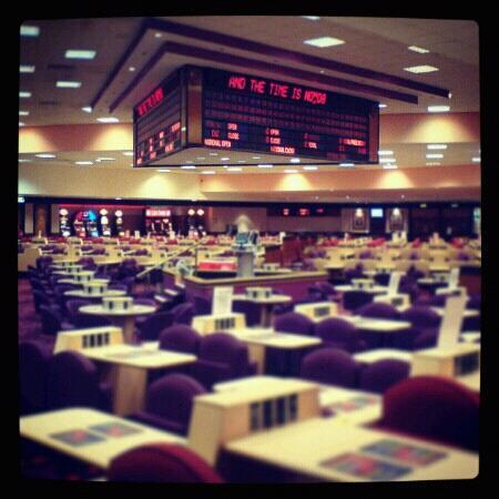 Mecca Bingo Huddersfield