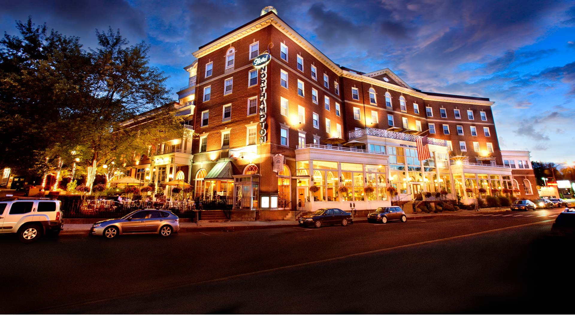 Northampton (MA) United States  city images : in northampton hotel website 36 king street northampton ma 01060