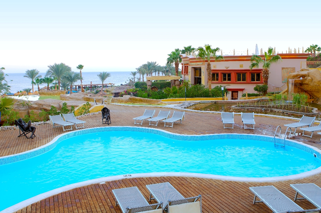 The Royal Savoy Sharm El Sheikh