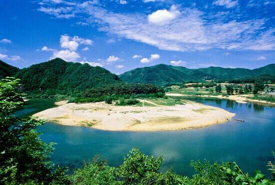 Cheongnyeongpo Cape