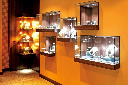 The Jewel Box Private Jeweller