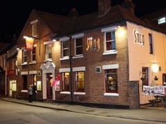 The Snug Bar