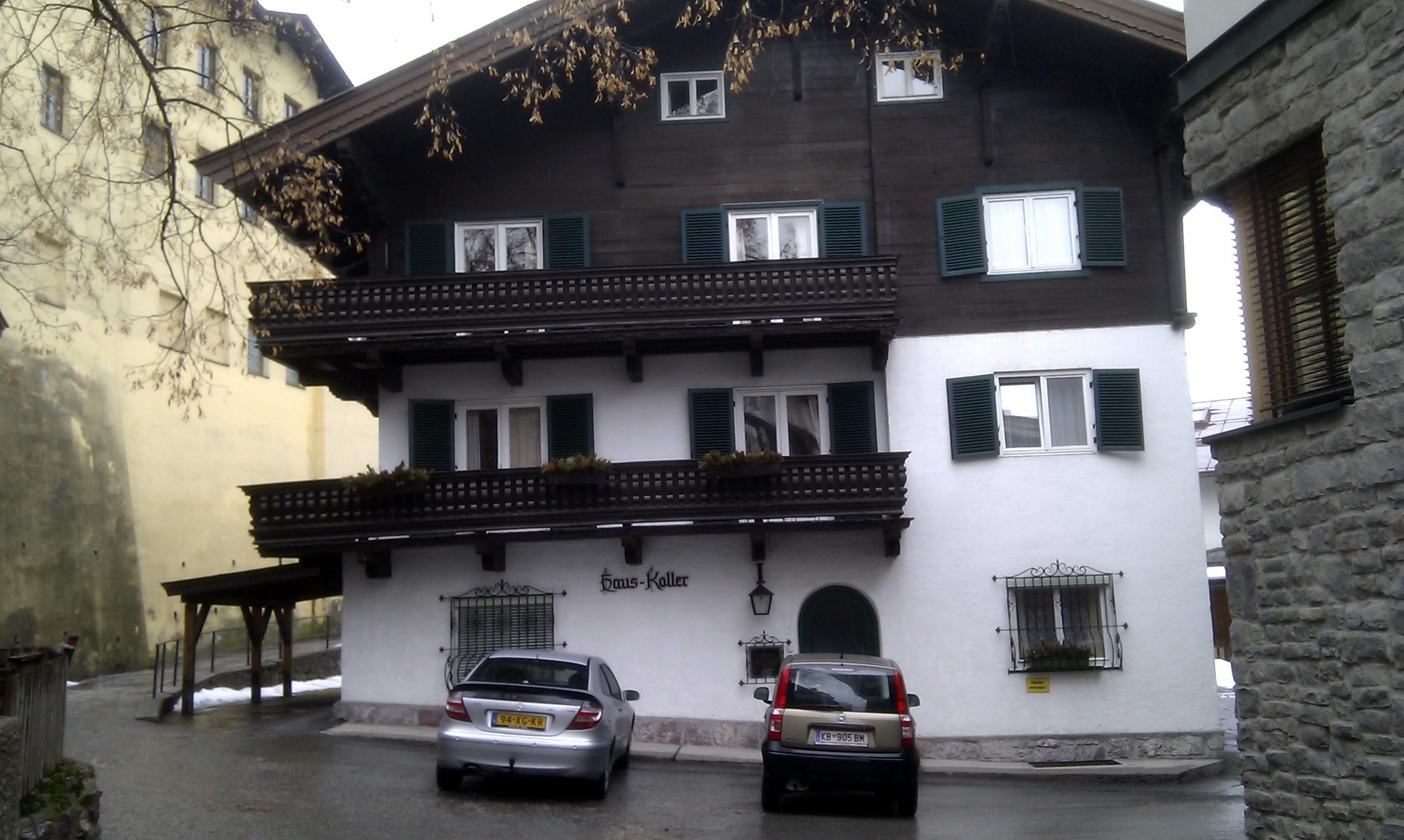 Haus Koller