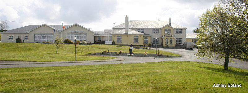 Magowna House Hotel