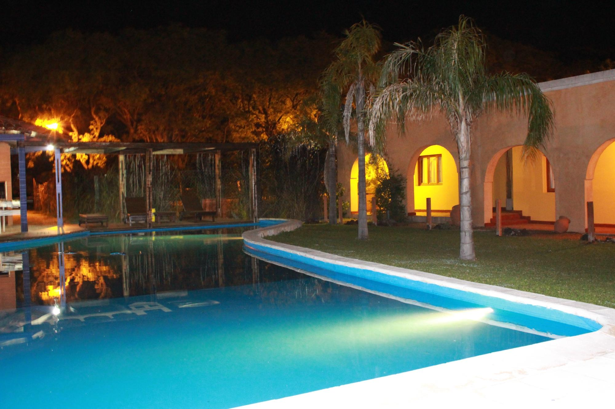 Hacienda Don Justo Hotel Spa