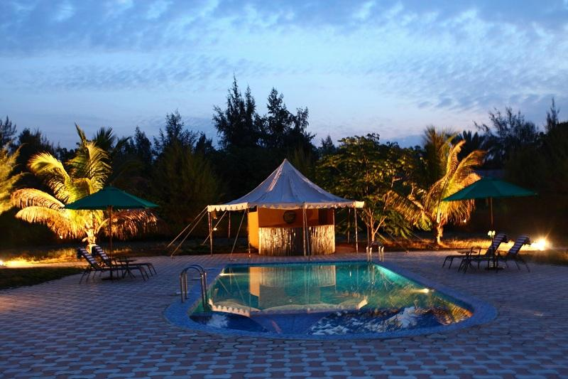 Infinity Resort Rann of Kutch