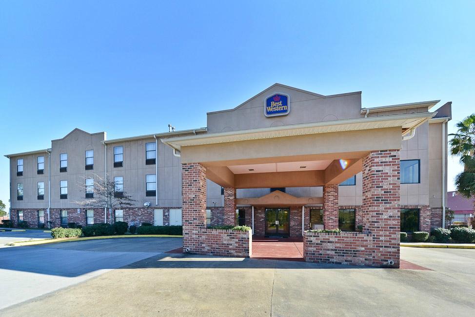 Best Western Rayne Inn Updated 2017 Prices Hotel Reviews La Tripadvisor
