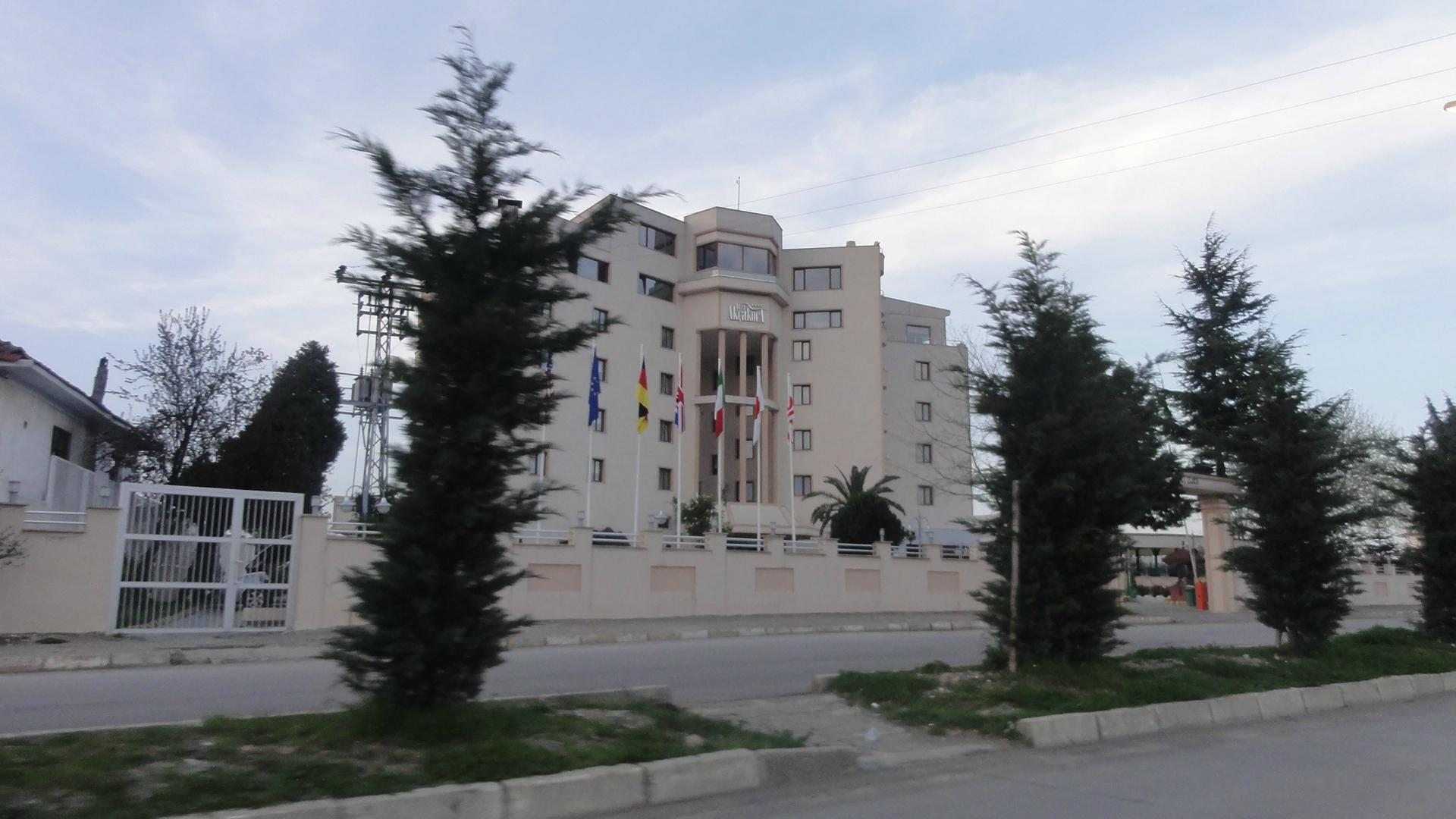 Otel Akcakoca