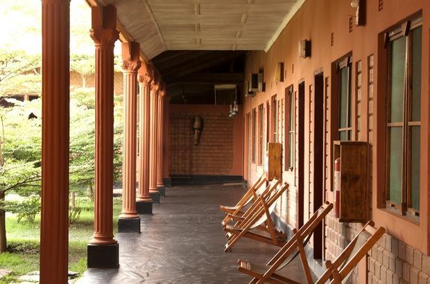 Tusha Lodge