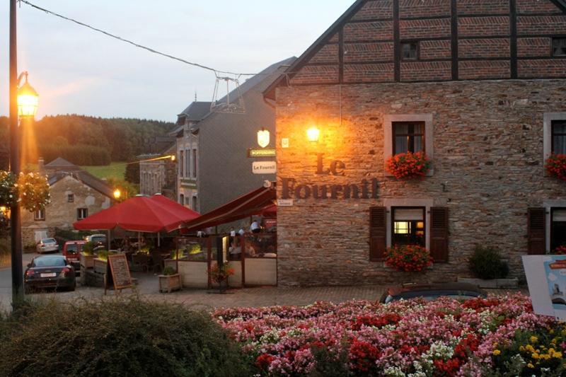 Le Fournil - Hôtel