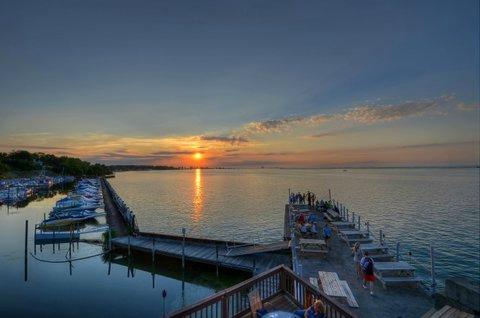 Sunset Harbor Bar and Grille