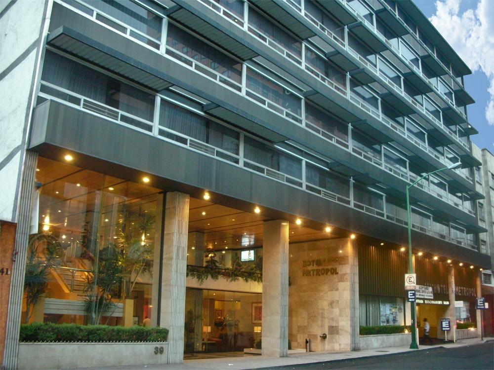 호텔 메트로폴