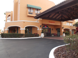 Ramada Kissimmee Maingate Downtown Hotel