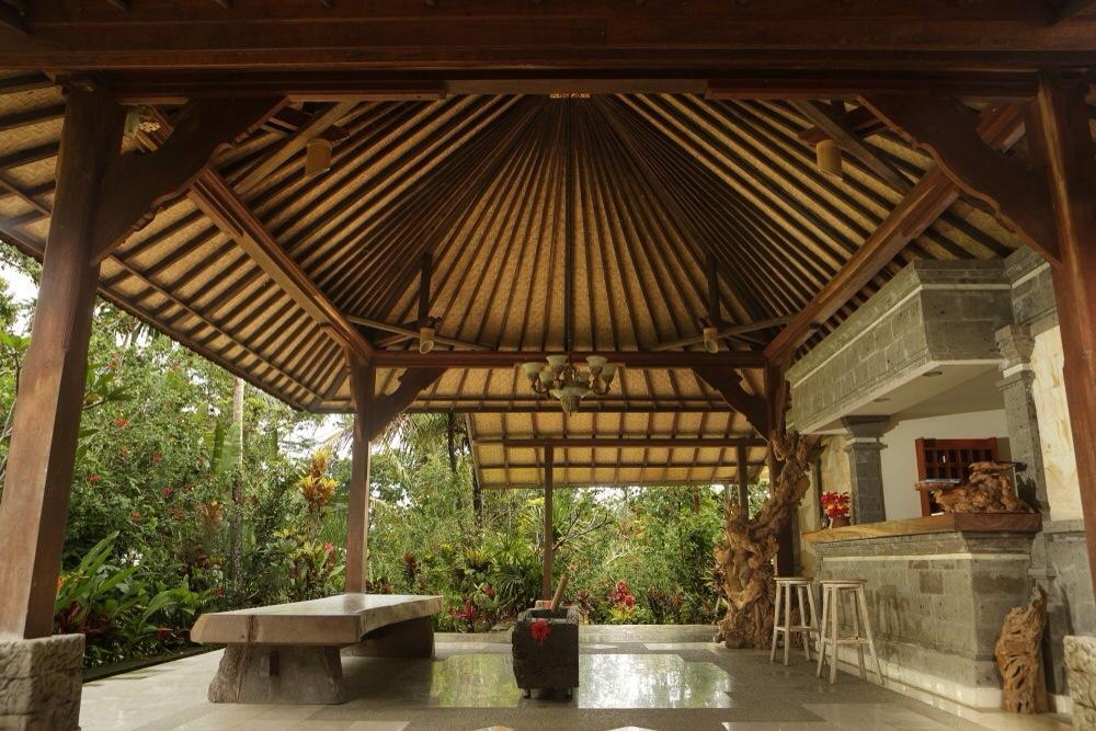Abing Terrace Resort - Retreat Center
