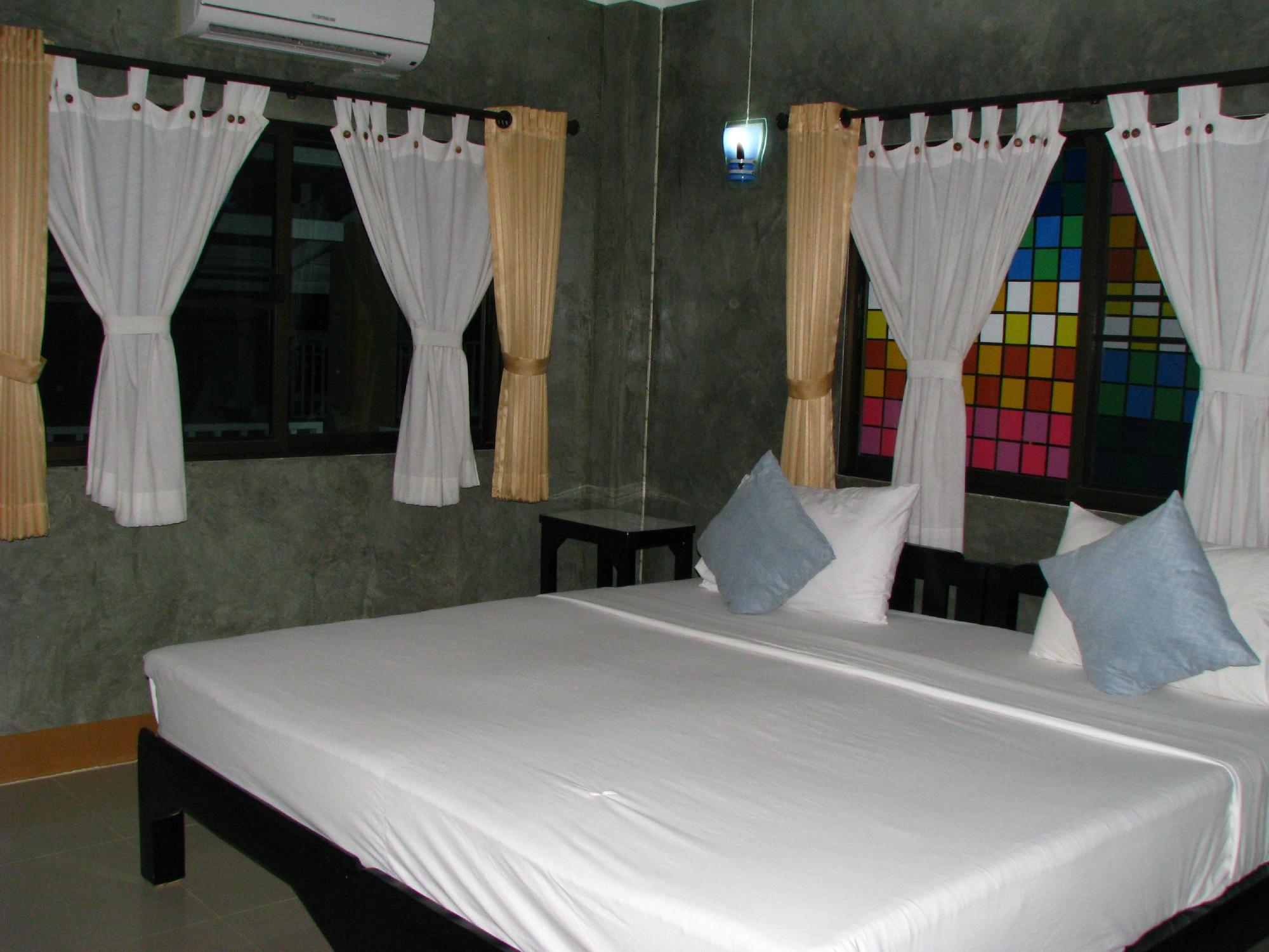 Heart of Pai Resort