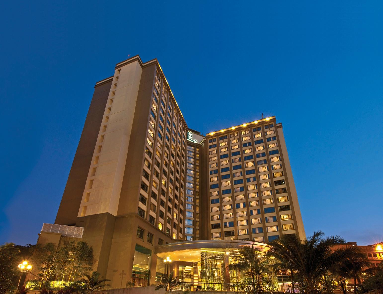 Eastin Hotel Petaling Jaya