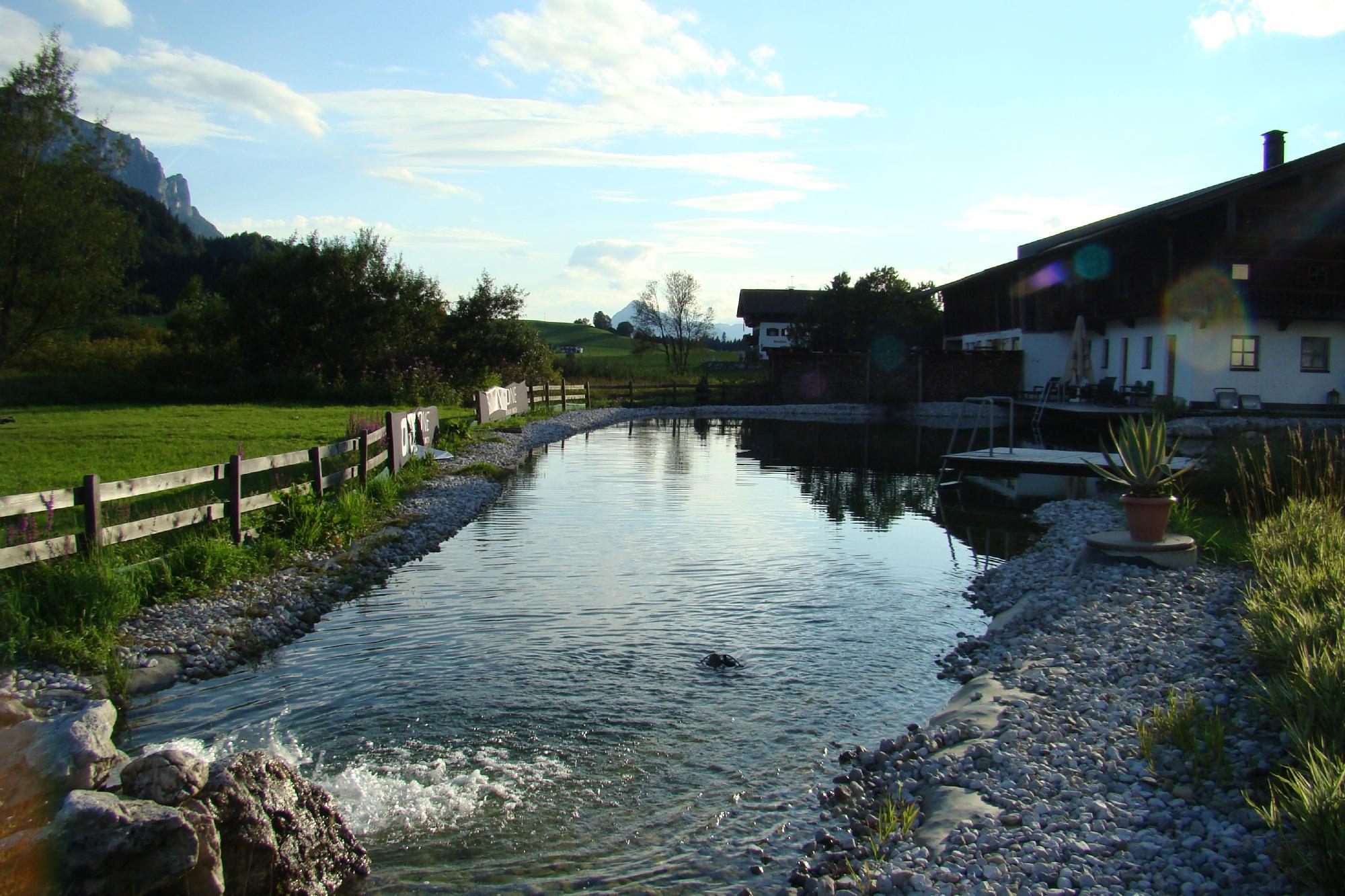 Golf-und Sporthotel Moarhof