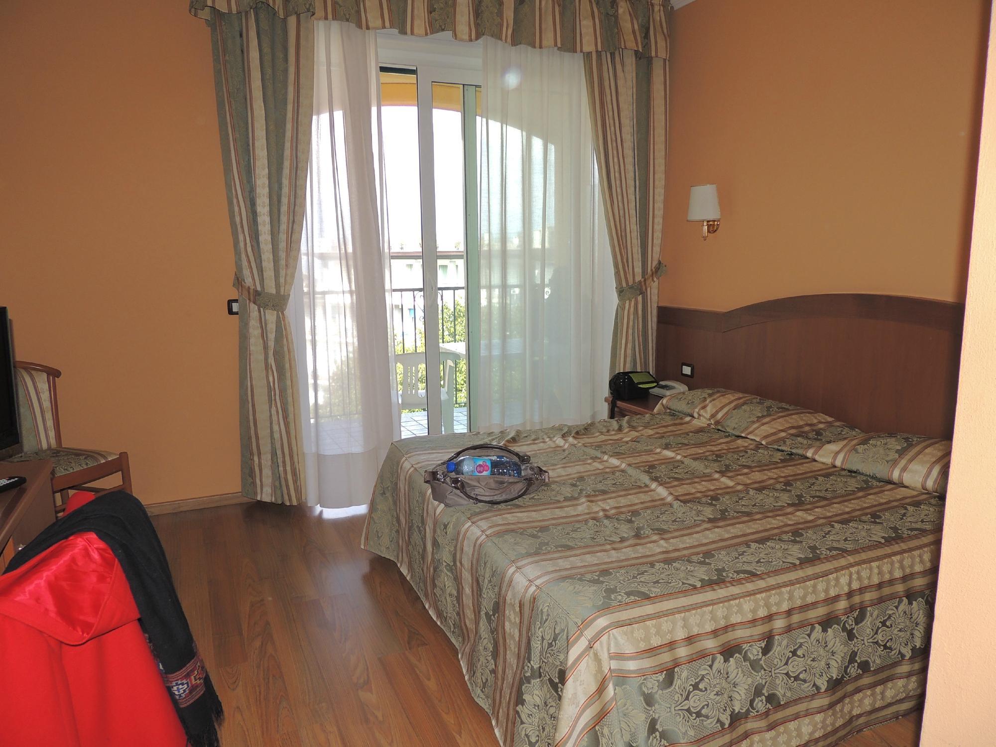 Hotel Flora - Stresa
