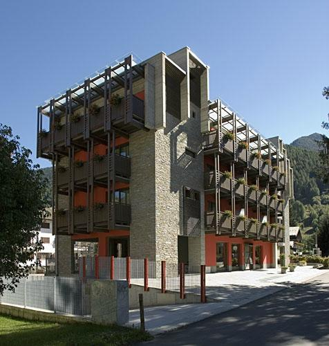Hotel Meuble Ambrosini