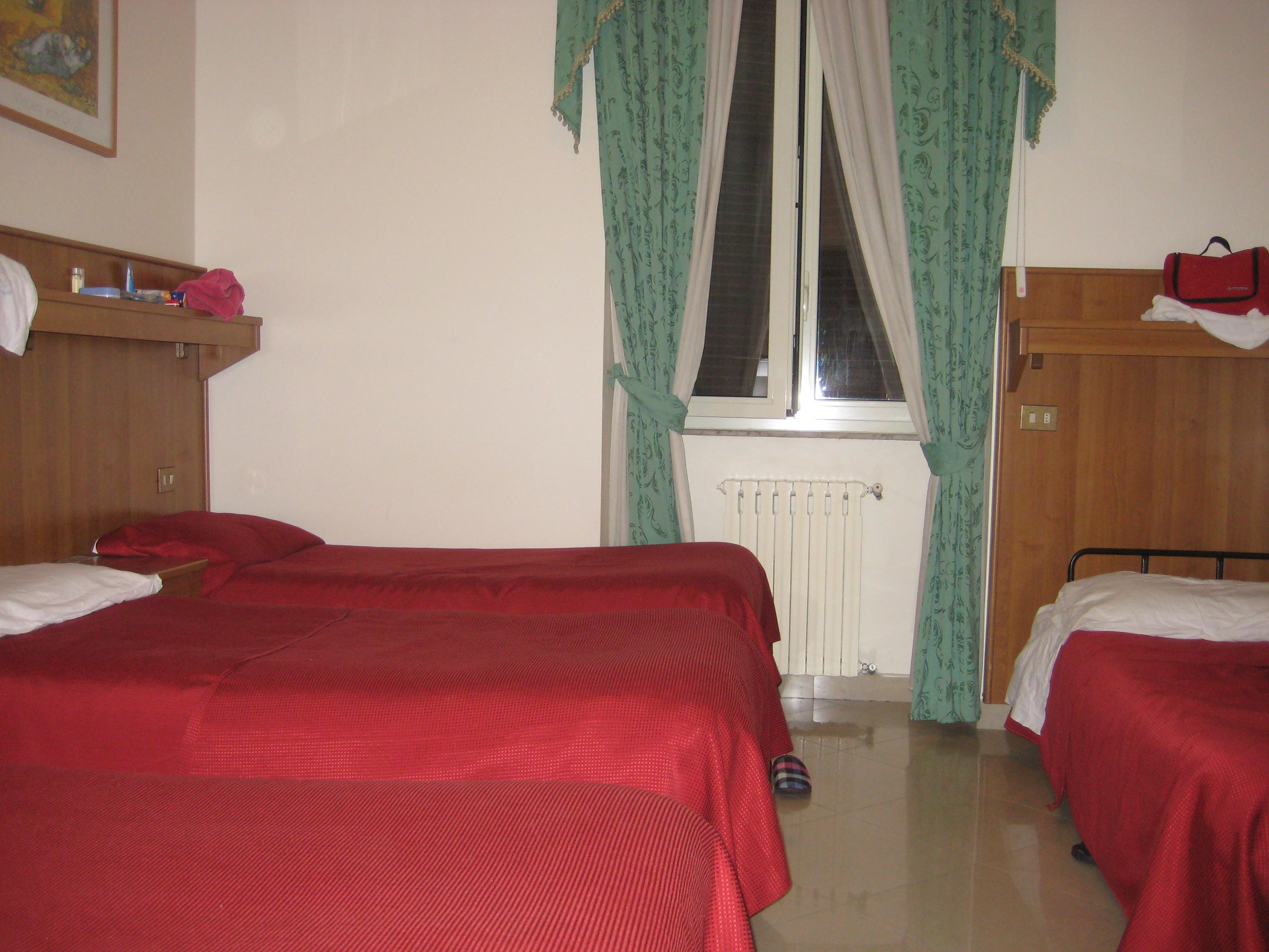 教皇傑爾瑪諾酒店
