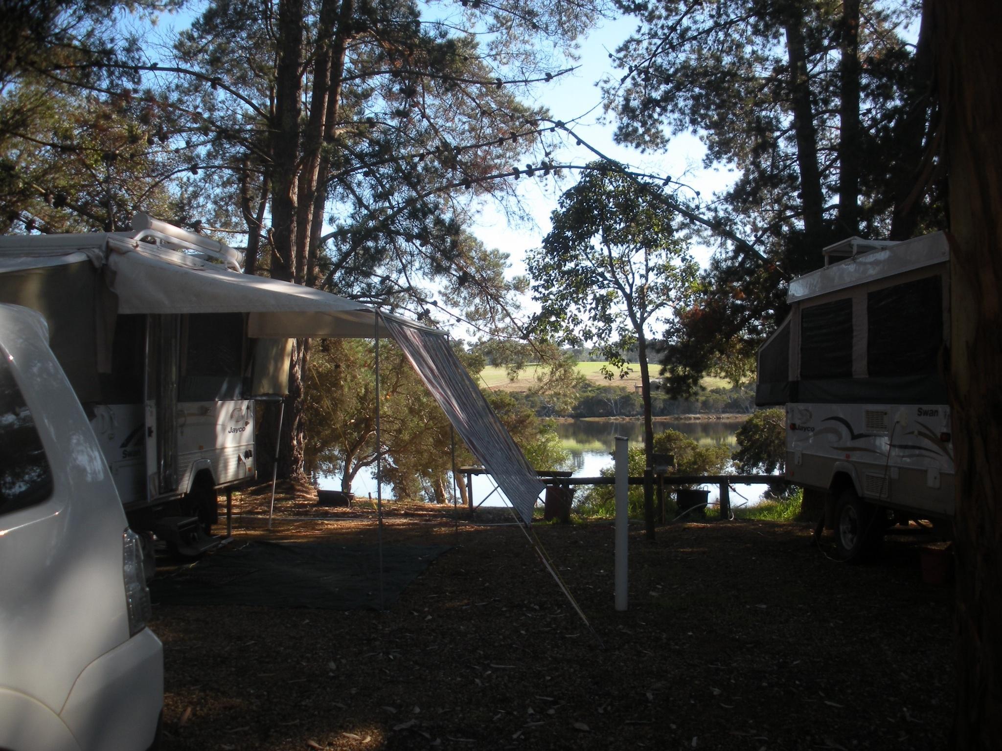 Kalgan River Chalets and Caravan Park