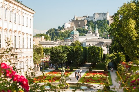 Sabine's Salzburg Tours